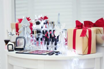 Makeup Revolution – zestawy prezentowe